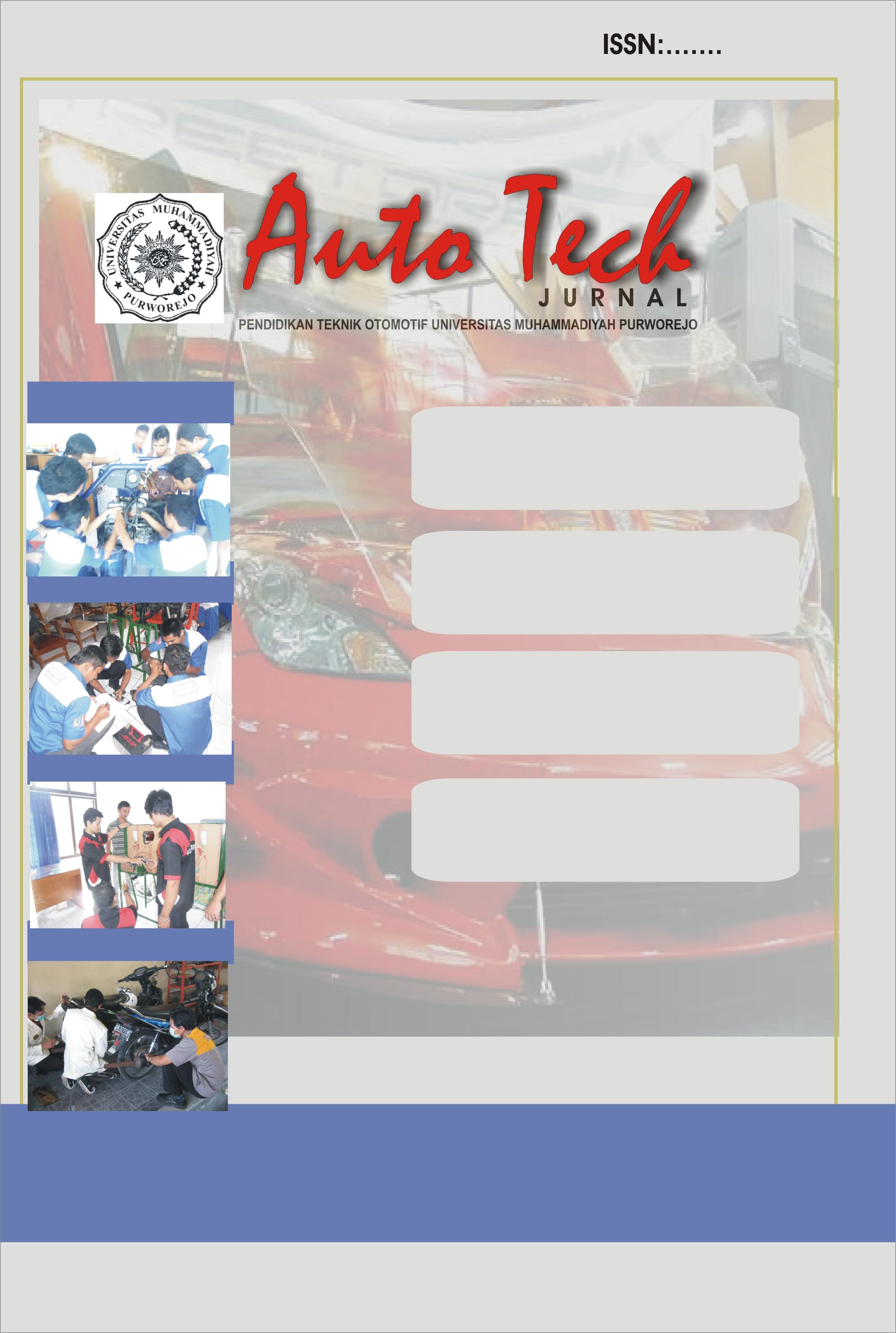 jurnal auto tech